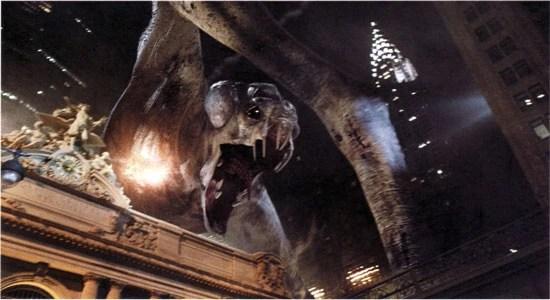 Cloverfield Monster Cloverpedia Fandom Powered By Wikia