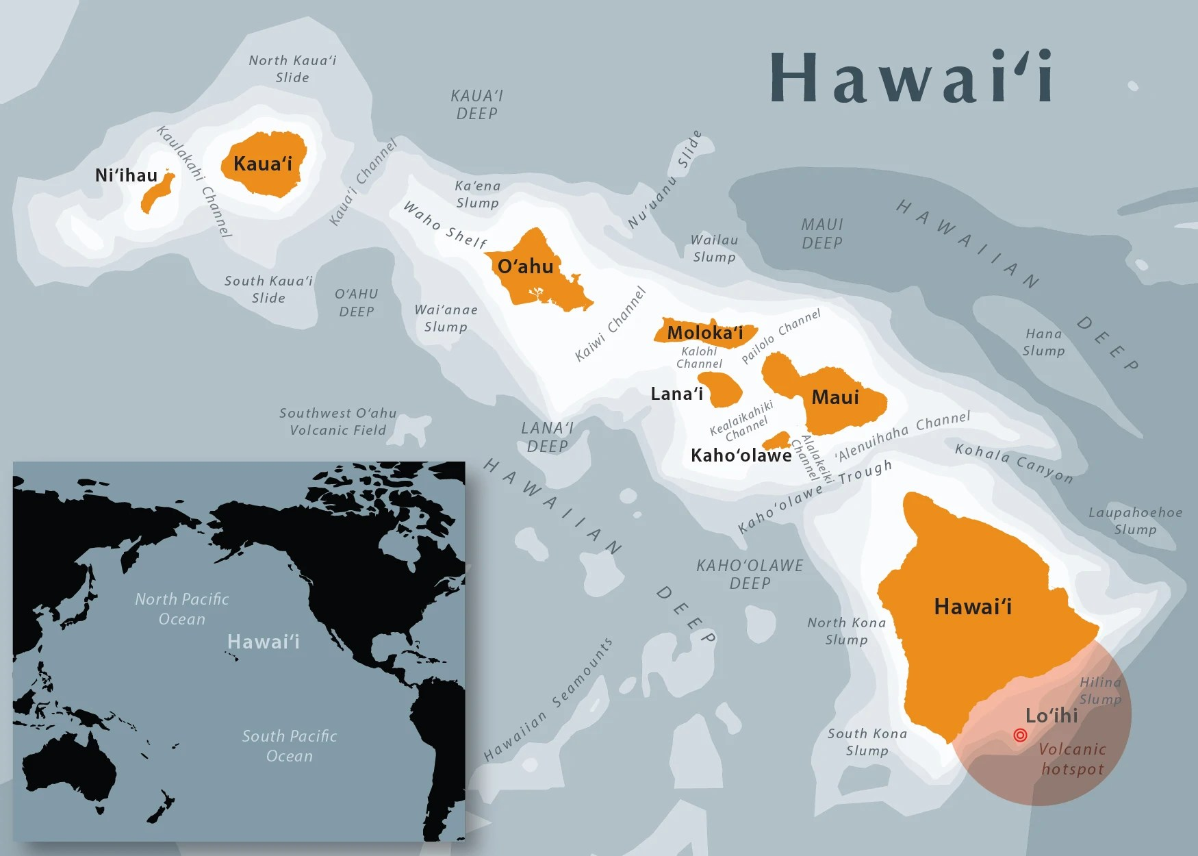 Image   Map of Hawaii jpg   Constructed Worlds Wiki   FANDOM powered     Map of Hawaii jpg