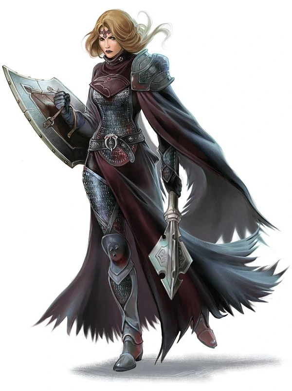 Dungeons And Dragons Shifter