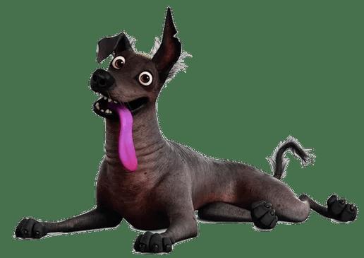 Pixar Dante Coco Alebrije Dog