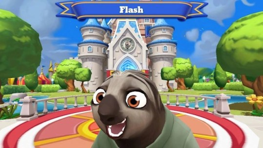 Flash   Disney Magic Kingdoms Wiki   FANDOM powered by Wikia
