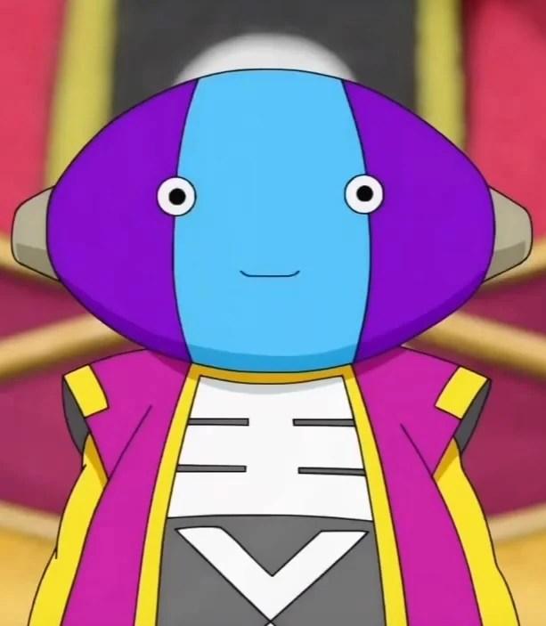 Zeno Ball Supreme Dragon
