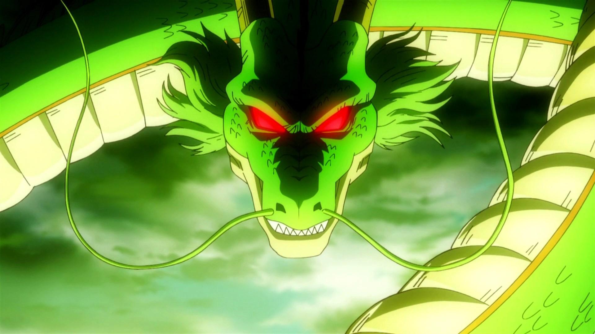 Cell Ball Fusions Dragon Z