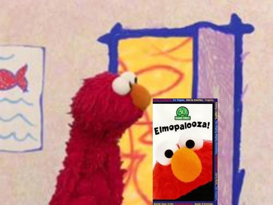 Elmo's world elmopalooza   Elmos world fanon Wiki   FANDOM ...