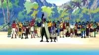 Galuna Island arc | Fairy Tail Wiki | FANDOM powered by Wikia