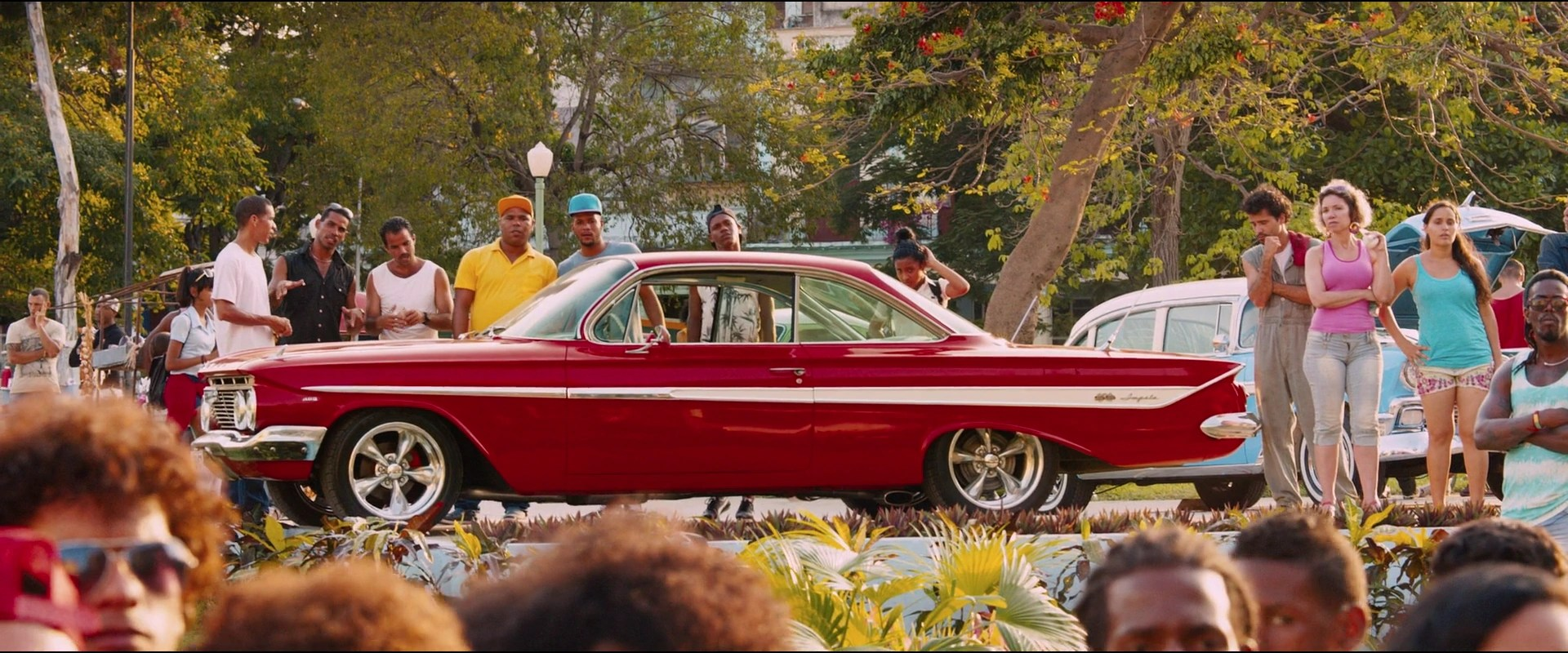 1961 Chevrolet Impala Sport Coupe   The Fast and the Furious Wiki     1961 Chevrolet Impala Sport Coupe