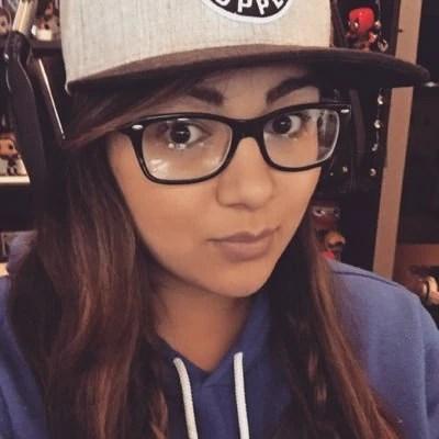 Tina Dayton | Game Grumps Wiki | FANDOM powered by Wikia