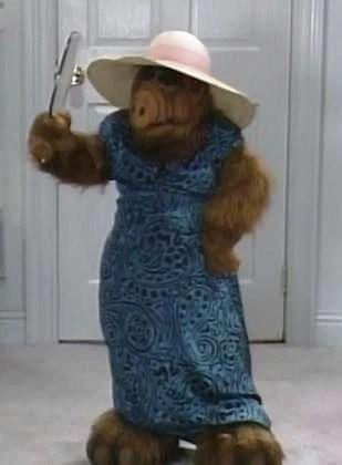 Alf Strangers In The Night Headhunter S Holosuite Wiki