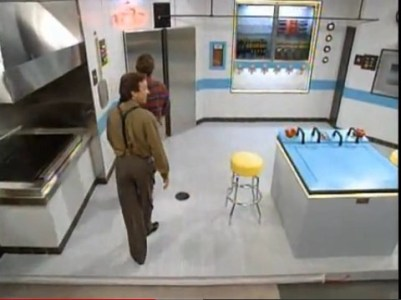 Man s Kitchen   Home Improvement Wiki   FANDOM powered by Wikia Man  039 s Kitchen