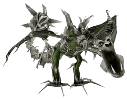 Boneknapper | How to Train Your Dragon Wiki | FANDOM ...