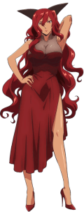 Red Queen   Isekai Shokud     Wiki   FANDOM powered by Wikia Red Queen