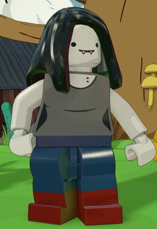 Marceline the Vampire Queen   LEGO Dimensions Wiki   FANDOM powered     Marceline the Vampire Queen