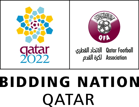 World Cup Logo Fifa 2022
