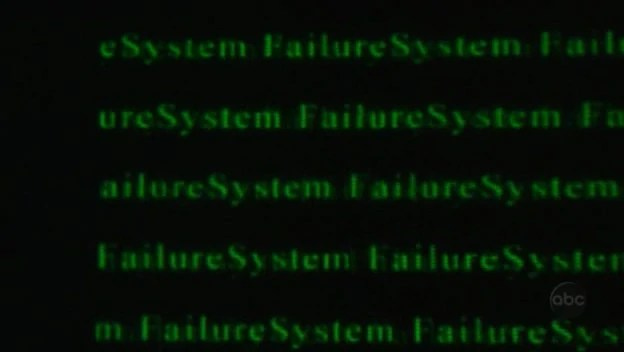 System Failure Lostpedia Fandom Powered By Wikia