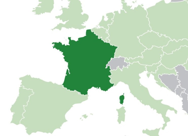 Image   Map of France png   Marvel Cinematic Universe Wiki   FANDOM     Map of France png