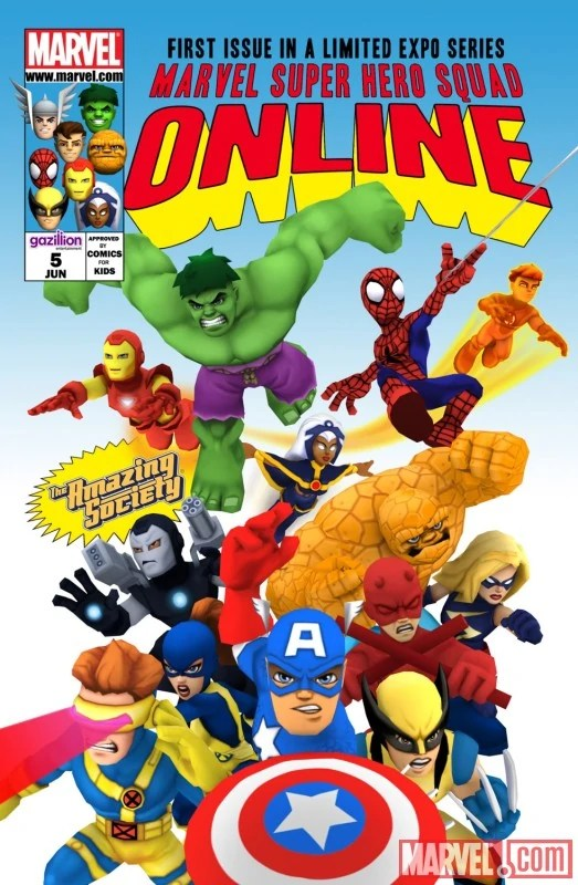 Online Hero Super Wiki Squad