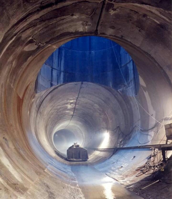 Deep Tunnel System | Milwaukee Wiki | FANDOM powered by Wikia