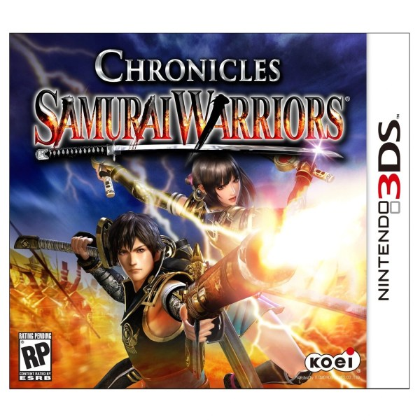 Category Koei games   Nintendo 3DS Wiki   FANDOM powered by Wikia