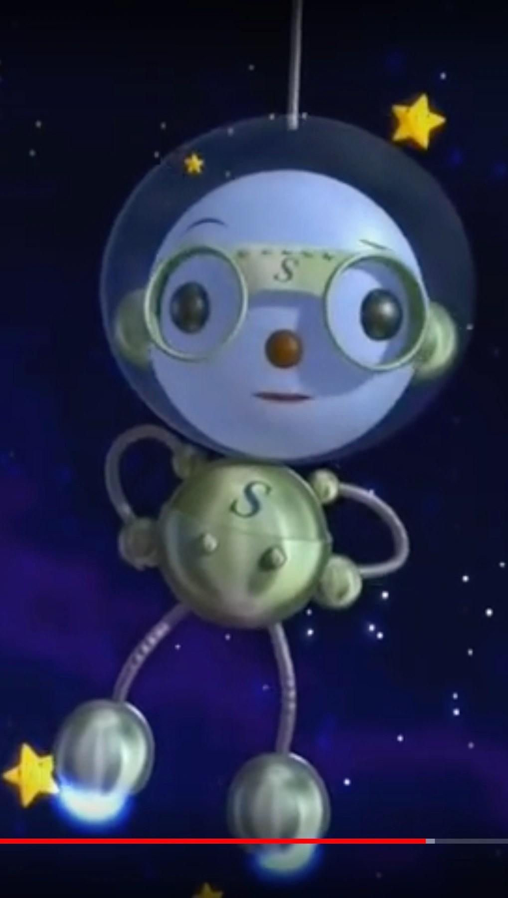 Space Boy Rolie Polie Olie Wiki Fandom
