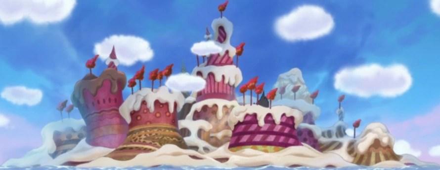 Whole Cake Island | One Piece Wiki | FANDOM powered by Wikia
