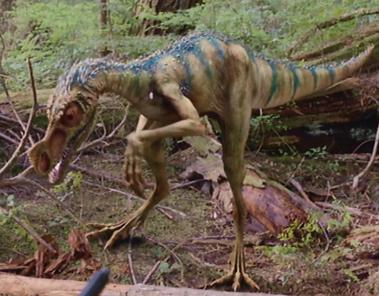 Ornitholestes | Anomaly Research Centre | FANDOM powered ...