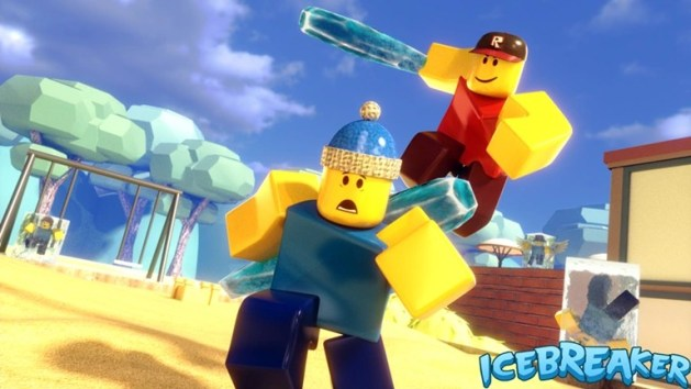 The Roblox 2017 Summer Games   Roblox Wikia   FANDOM powered by Wikia Games