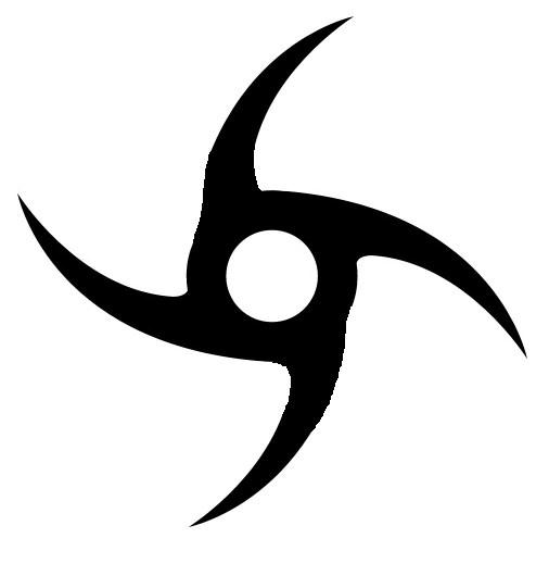 Shadow Hedgehog Symbol