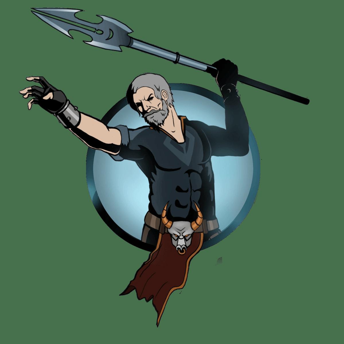 Shadow Fight 2 Bodyguard