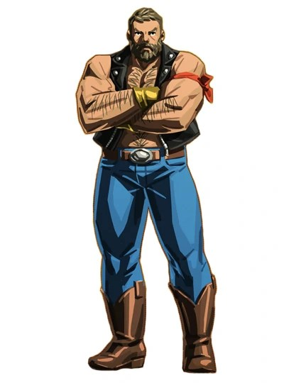 Jake | Street Fighter Wiki | FANDOM powered by Wikia