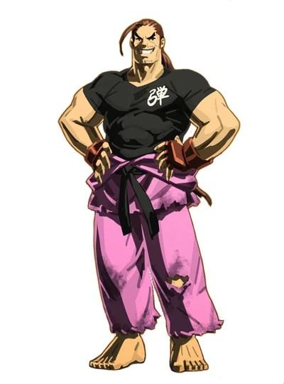 Dan | Street Fighter Wiki | FANDOM powered by Wikia