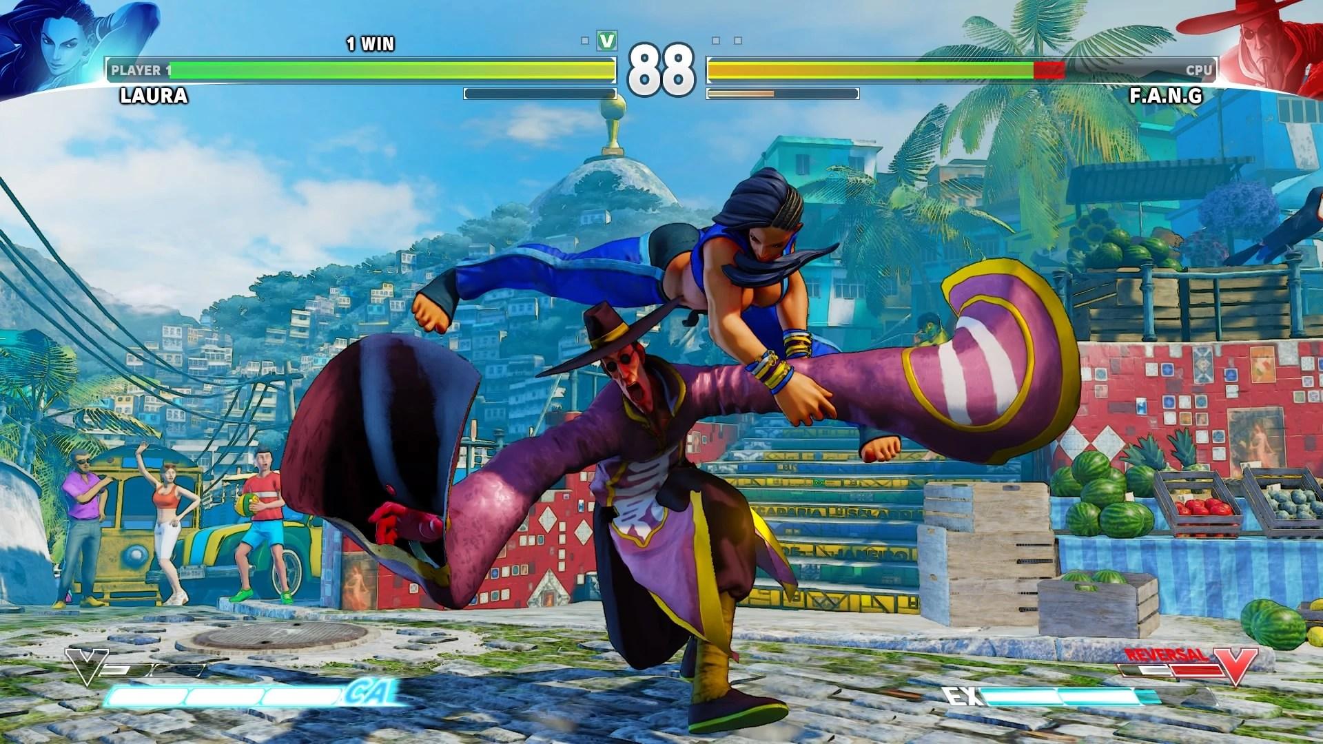 Street Fighter ストリートファイター è un videogioco arcade del 1987 pubblicato da Capcom Primo titolo della serie di picchiaduro ad incontri Street