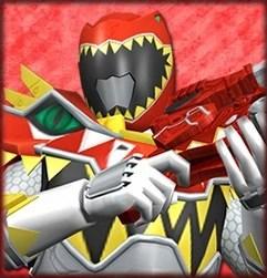 Kyoryu Red Carnival | Super Sentai Battle: Dice-O Wiki ...