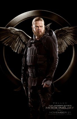 Pollux   The Hunger Games Wiki   FANDOM powered by Wikia Pollux
