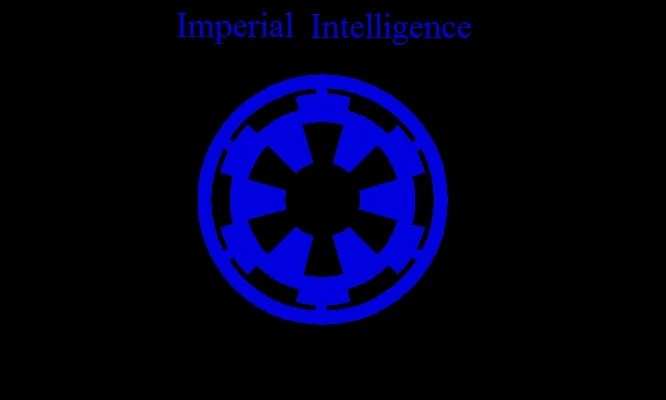 Imperial Intelligence Ranks