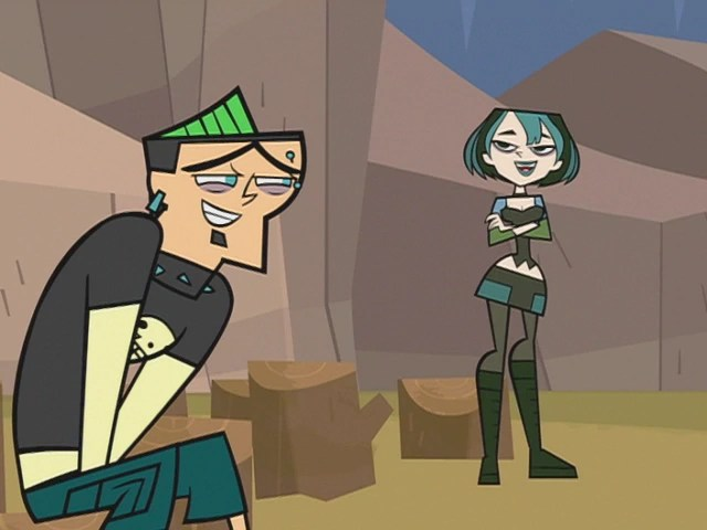 Gwen And Tdi Parents Duncan