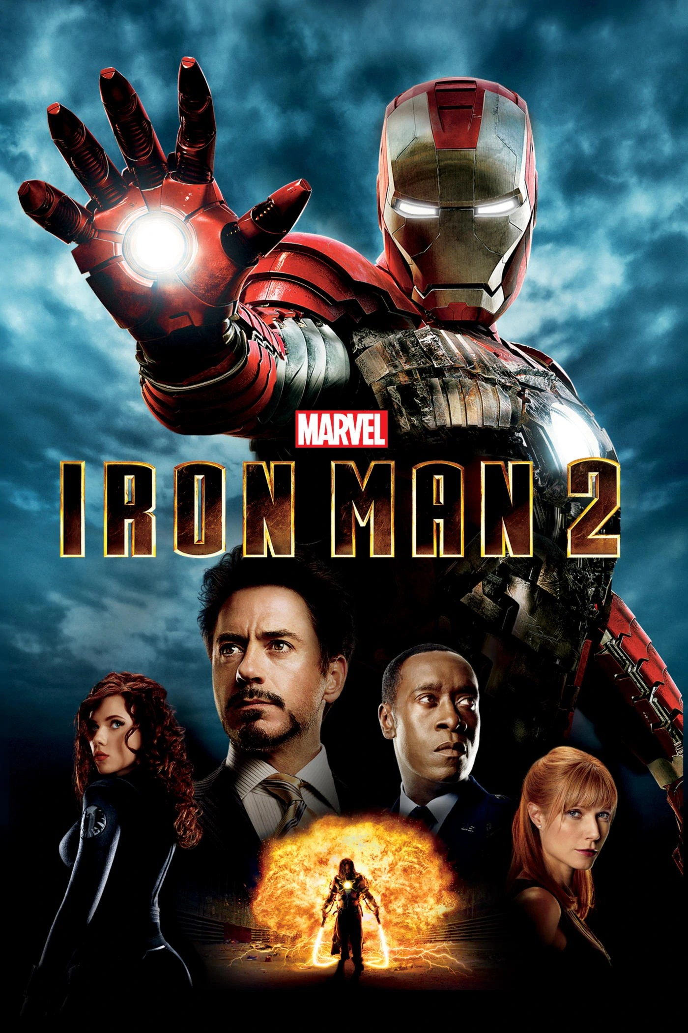 Iron Man 2 | Transcripts Wiki | FANDOM powered by Wikia