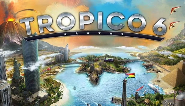 Tropico Wiki | FANDOM powered by Wikia