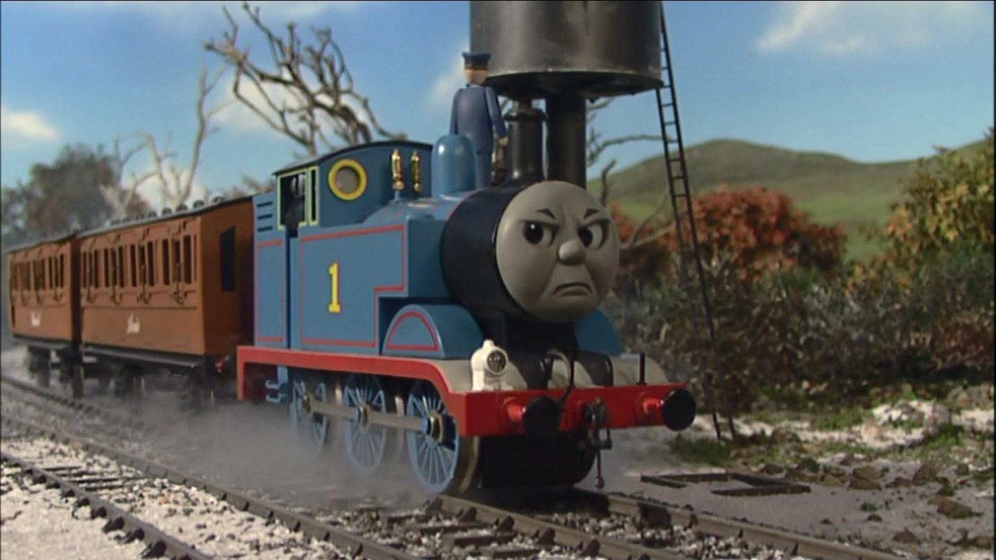 Thomas And Friends Milkshake Muddle Dvd