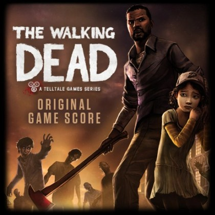 The Walking Dead  Original Game Score   Walking Dead Wiki   FANDOM     The Walking Dead  Original Game Score