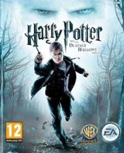 Harry Potter and the Deathly Hallows     Part 1  video game    Warner     Harry Potter and the Deathly Hallows     Part 1
