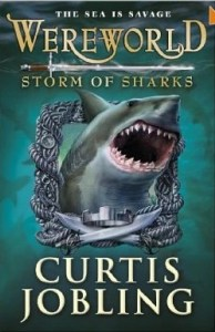Storm of Sharks   Wereworld Wiki   FANDOM powered by Wikia 5