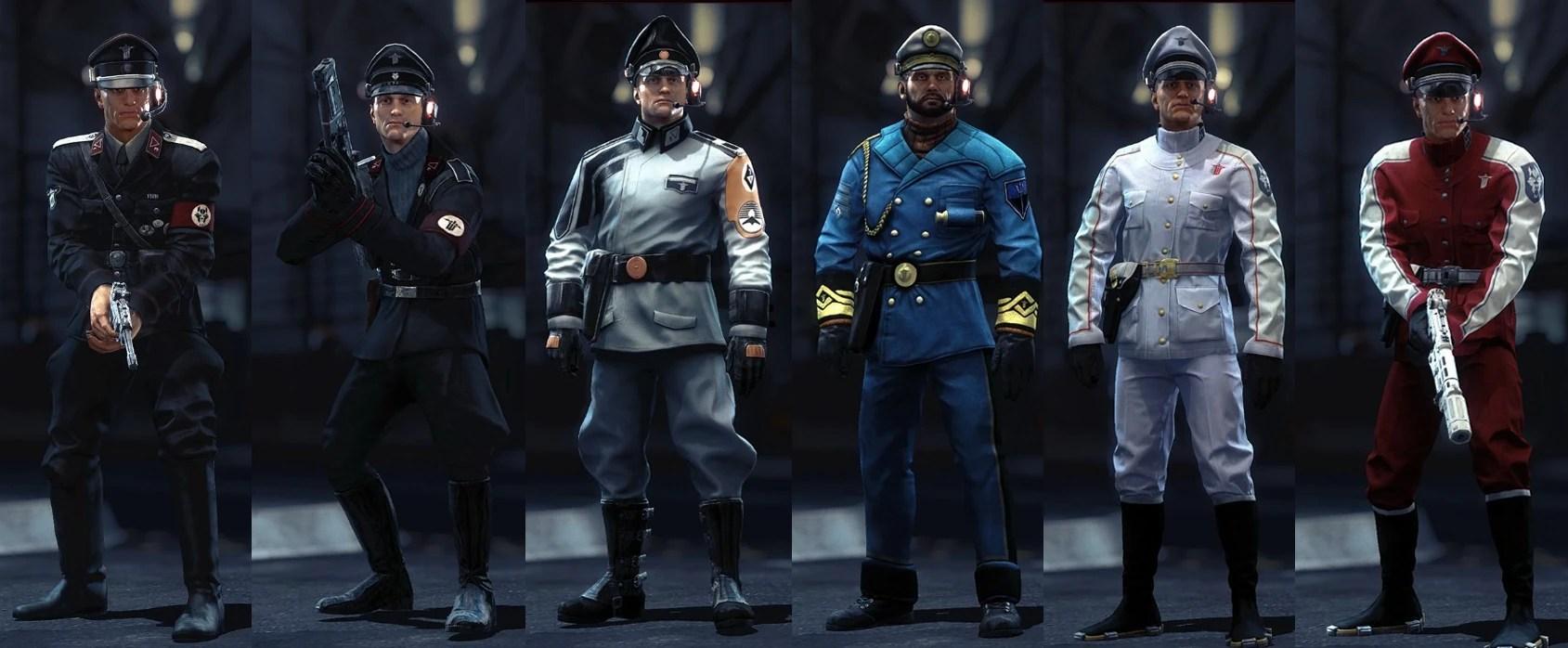 Wolfenstein New Order Moon