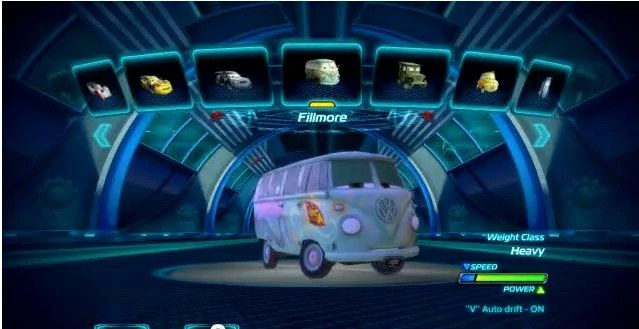 Fillmore   World of Cars Online Wiki   FANDOM powered by Wikia FillmoreVG