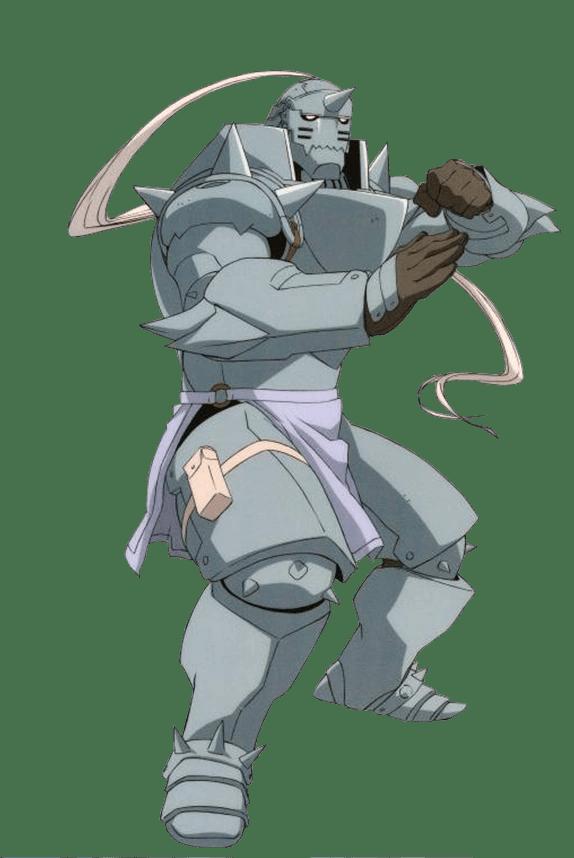 Fullmetal Alchemist Brother