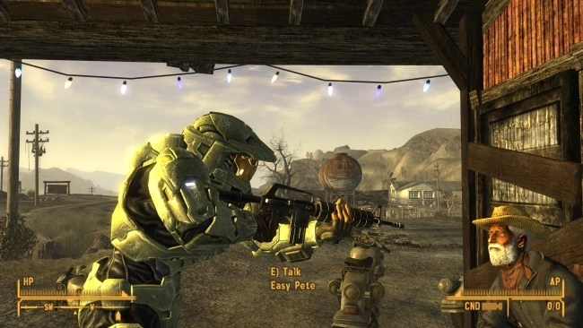 Fallout 3 Xbox 360 Secrets