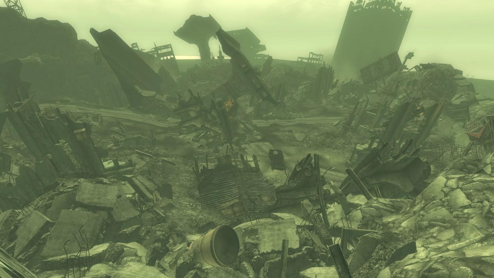 Fallout New Vegas Perks