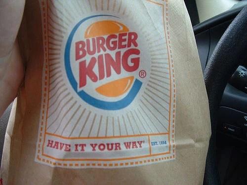 Fast Food Chain Restaurants