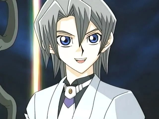 Vs Jaden Gx Aster Phoenix Yu Oh Gi Yuki