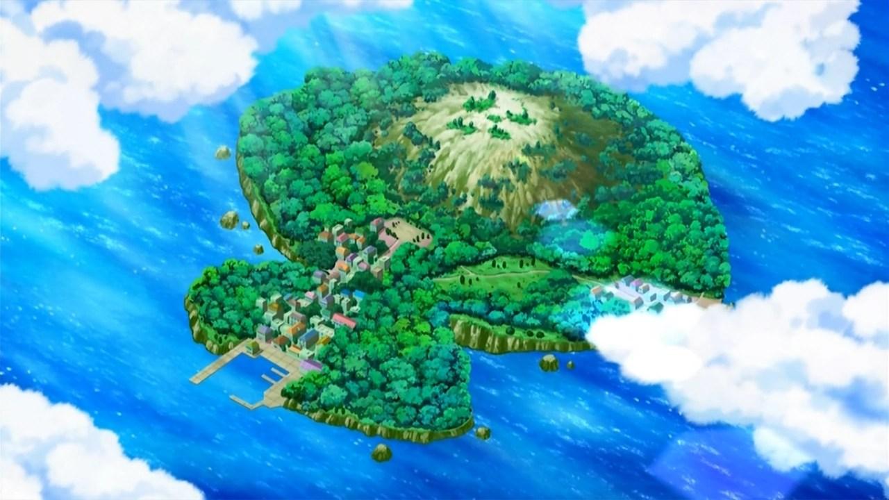 Scalchop Island   Pokémon Wiki   FANDOM powered by Wikia