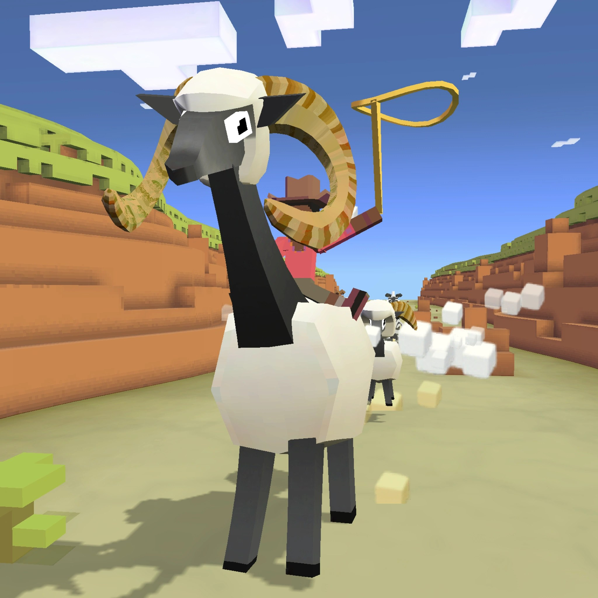 World S Tallest Sheep Rodeo Stampedia Fandom Powered